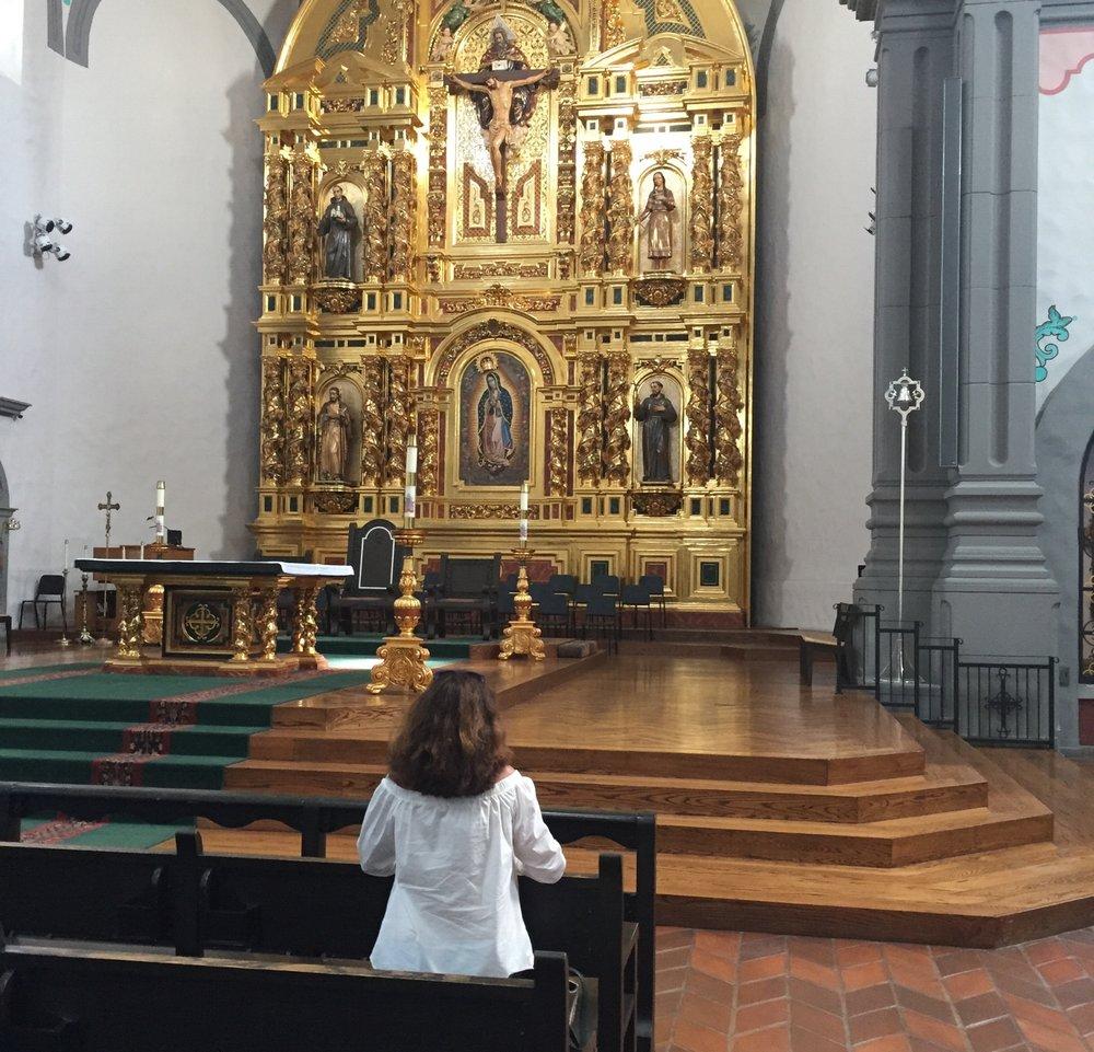 Private Adoration