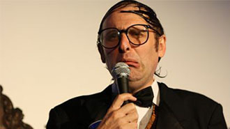 EventPost - Neil Hamburger