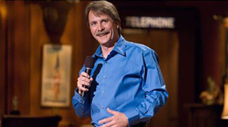 EventPost - Jeff Foxworthy