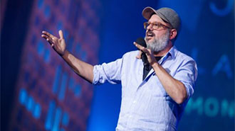EventPost - David Cross - Oh Come On