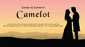 EventPost - Camelot