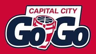 CAPITAL CITY GO-GO   NBA G LEAGUE - WASHINGTON DC Price: TBD