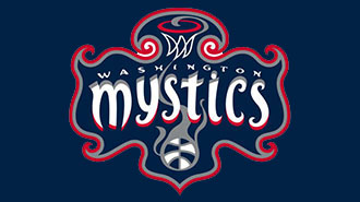 EventPost -   Washington Mystics - Women's   National  Basketball Association  (WNBA)