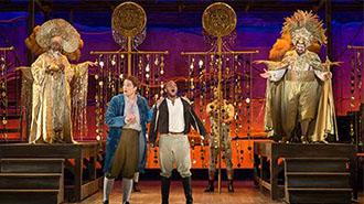 EventPost -   Washington National Opera: Candide