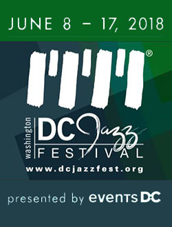 EventPost -   DC Jazz Fest