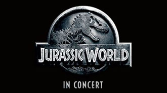 EventPost -    NSO Pops: Jurassic World - In Concert