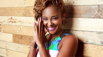 EventPost -   Amanda Seales Presents: Smart, Funny & Black