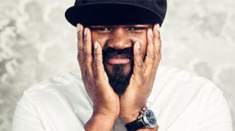 EventPost -  NSO Pops:  A Night of Jazz with Gregory Porter