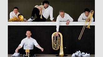 EventPost -  Canadian Brass