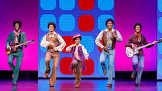 EventPost - Motown The Musical