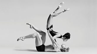 OPEN WORKING REHEARSAL: SAN FRANCISCO BALLET   BALLET - WASHINGTON DC Price: $15