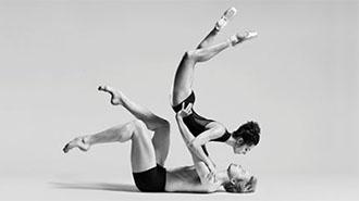 EventPost -Open Working Rehearsal: San Francisco Ballet