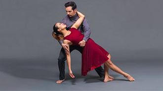EventPost -Dana Tai Soon Burgess Dance Company presents Portraits