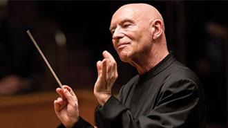 "EventPost -NSO:  Eschenbach conducts Mendelssohn's ""Italian"" Symphony / Walton's Viola Concerto"