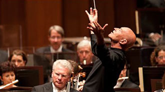 EventPost -NSO:Eschenbach conducts Beethoven's Fourth Symphony / Mozart's Oboe Concerto