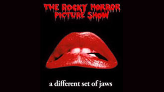 THE ROCKY PICTURE HORROR SHOW   FILM - WASHINGTON DC Price: $9.50+