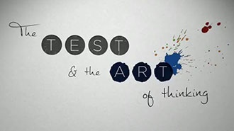 EventPost -    The Test & the Art of Thinking