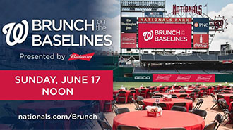 EventPost -    Brunch On The Baselines