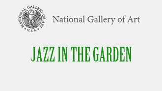 EventPost - Jazz in the Garden