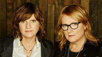 EventPost -   Indigo Girls