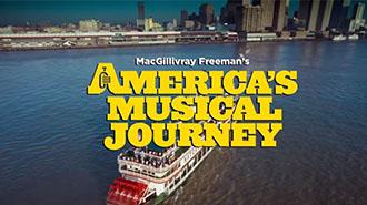 AMERICA'S MUSICAL JOURNEY 3D   FILM - WASHINGTON DC Price: $7.50+