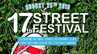 EventPost - 17th Street Festival