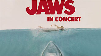 EventPost -  Jaws in Concert