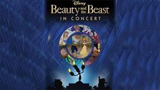 EventPost - Disney's  Beauty and the Beast  in Concert
