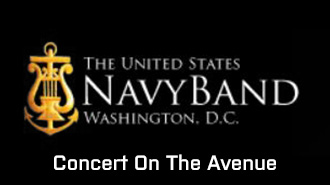 EventPost -   United States Navy Band: Concerts On The Avenue