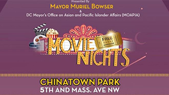 EventPost -   Movie Night in Chinatown