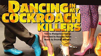 EventPost -  Dancing in My Cockroach Killers