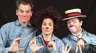 EventPost -  Clown Cabaret