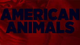 EventPost -     American Animals