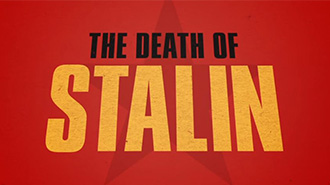 EventPost -    The Death Of Stalin