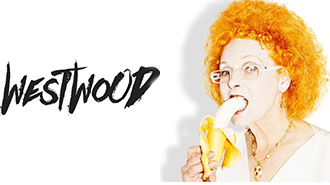 EventPost -    WESTWOOD: Punk, Icon, Activist