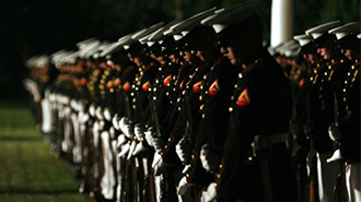 EventPost -   United States Marines: The Evening Parades