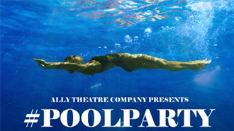 EventPost -  #PoolParty