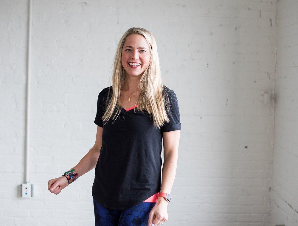 Amy Kelley