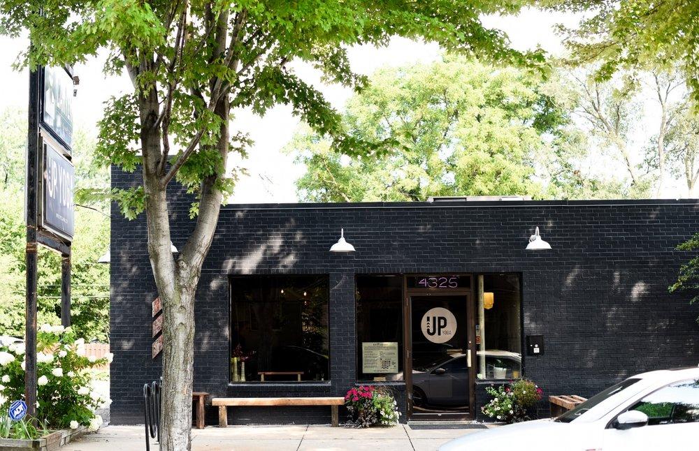 Up Yoga Studio, Nicollet Ave, Minneapolis