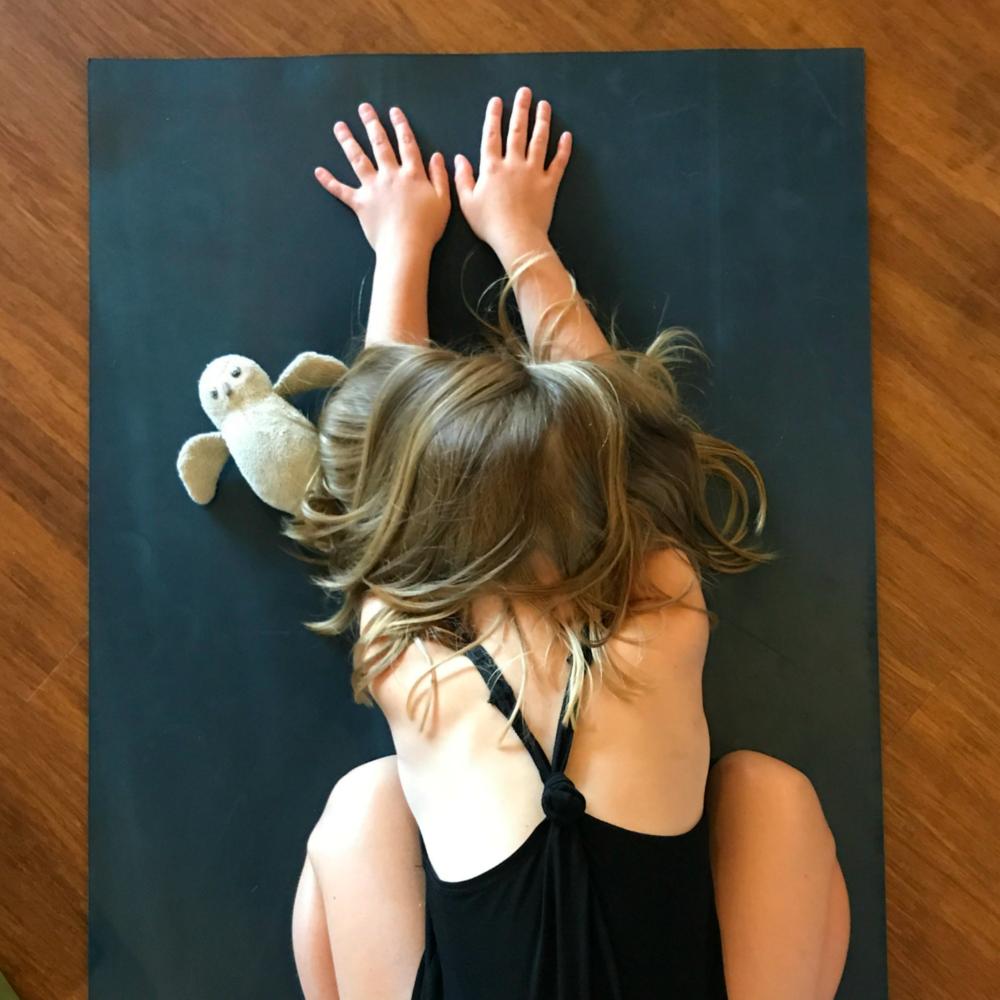 Kids Holiday Yoga Camp