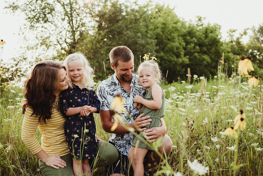 Family Session Woodville