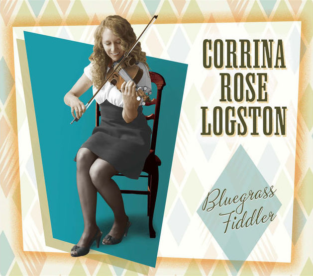Corrina Rose Logston - Bluegrass Fiddler