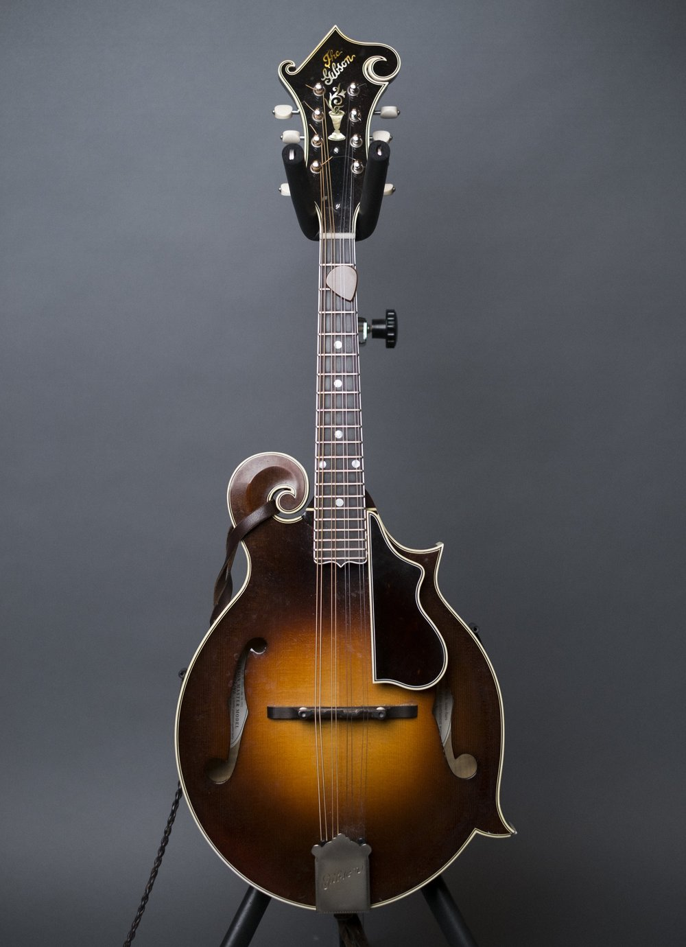 Roland White's 2004 Gibson Custom F5