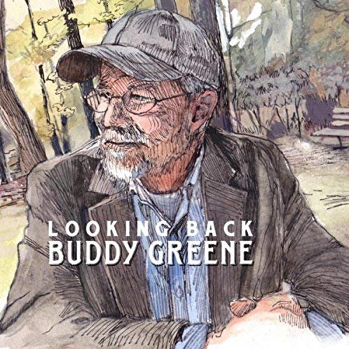 Buddy Greene - Looking Back
