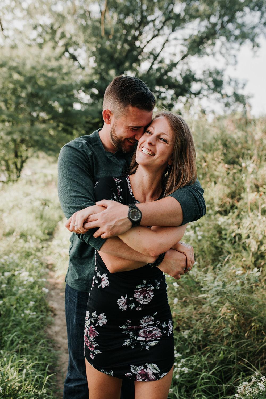 Leslie & Austin - Engaged - Nathaniel Jensen Photography - Omaha Nebraska Wedding Photograper - Engagement Session-6.jpg