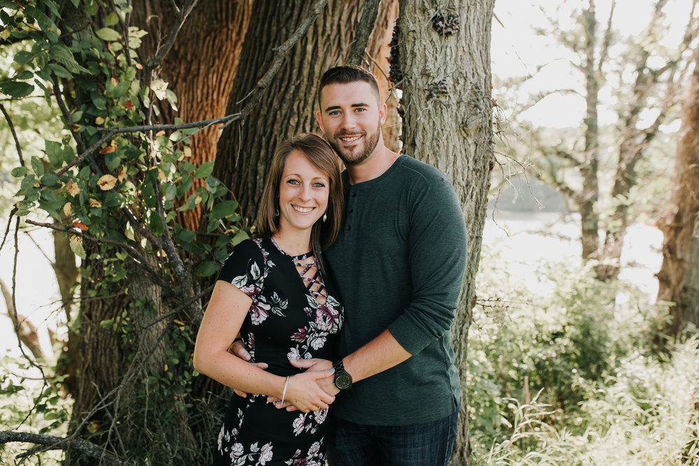 Leslie & Austin - Engaged - Nathaniel Jensen Photography - Omaha Nebraska Wedding Photograper - Engagement Session-9.jpg
