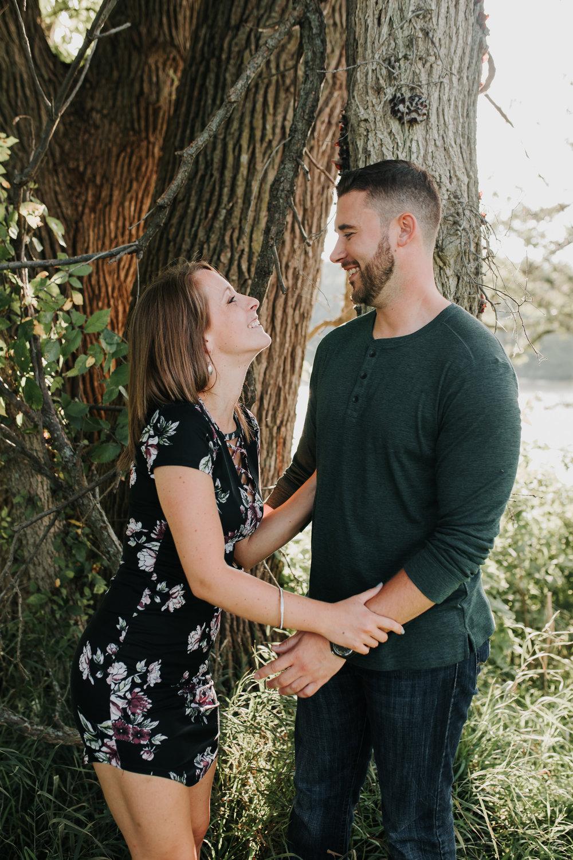 Leslie & Austin - Engaged - Nathaniel Jensen Photography - Omaha Nebraska Wedding Photograper - Engagement Session-11.jpg