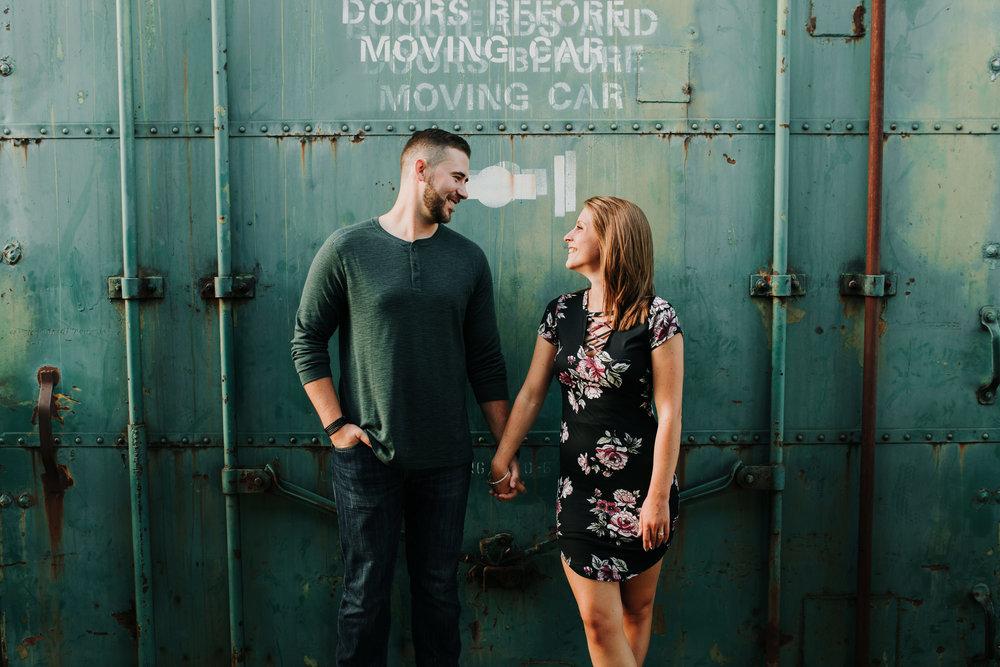 Leslie & Austin - Engaged - Nathaniel Jensen Photography - Omaha Nebraska Wedding Photograper - Engagement Session-27.jpg