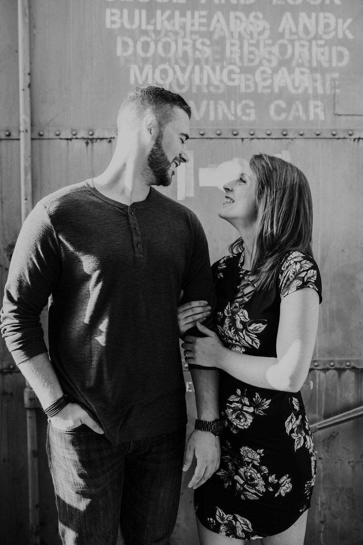 Leslie & Austin - Engaged - Nathaniel Jensen Photography - Omaha Nebraska Wedding Photograper - Engagement Session-28.jpg