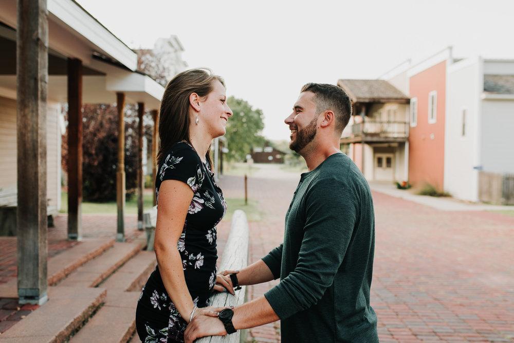 Leslie & Austin - Engaged - Nathaniel Jensen Photography - Omaha Nebraska Wedding Photograper - Engagement Session-31.jpg